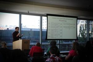 Apps in Healthcare panelist, Javier Rizo